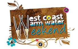 Warm Water Weekend