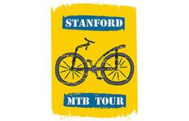 Stanford MTB Tour 2016