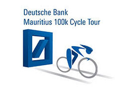 Deutsche Bank Mauritius 100k Cycle Tour 2016